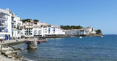 Things to Do in Costa Brava
