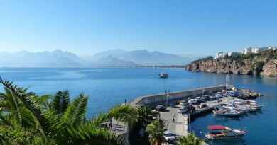 Antalya Turkey Holidays All Inclusive