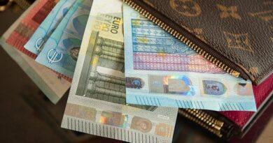 Benidorm Exchange Rate