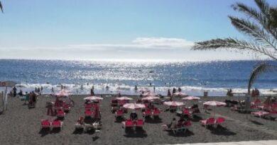 Playa Taurito Hotels