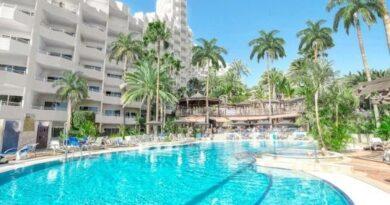 Best Hotels in Playa del Ingles