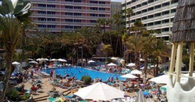 Playa del Ingles Abora Buenaventura Hotel
