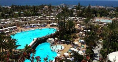 Gloria Palace Hotel San Agustin