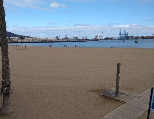 Hotels Close to Playa de las Alcaravaneras
