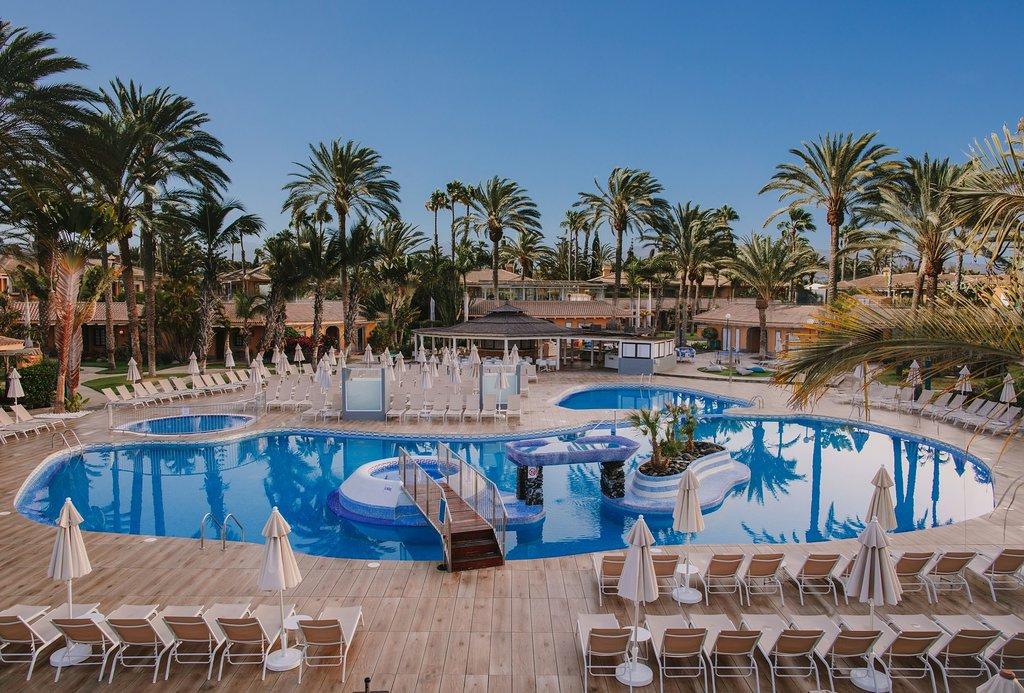 Dunas Suites & Villas Resort Gran Canaria