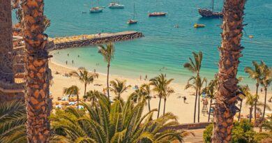Looking For a Hotel in Gran Canaria