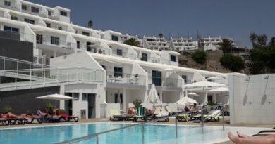 Ocean Hill Hotel Puerto Rico