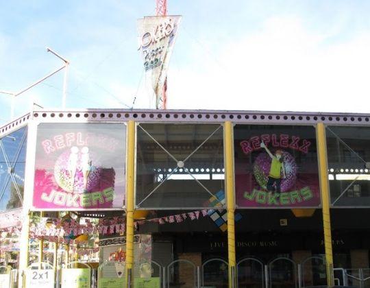 Jokers Bar Benidorm