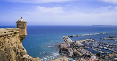Alicante Sightseeing