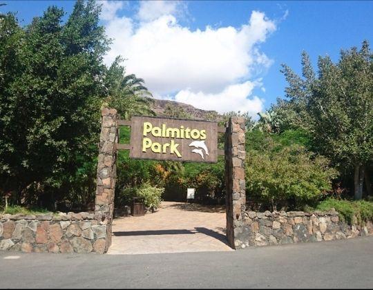 Palmitos Park Gran Canaria