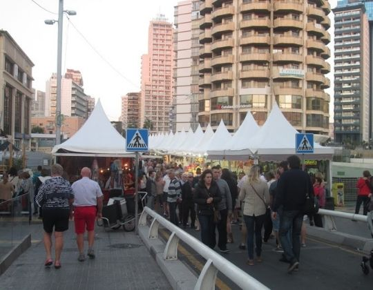 What is There to Do in Benidorm