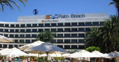 Seaside Palm Beach Hotel Gran Canaria