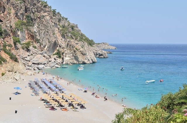 Cheap Holidays to Marmaris