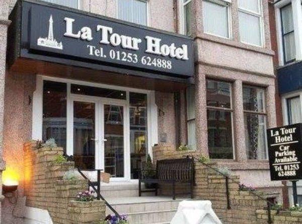 La Tour Hotel Blackpool