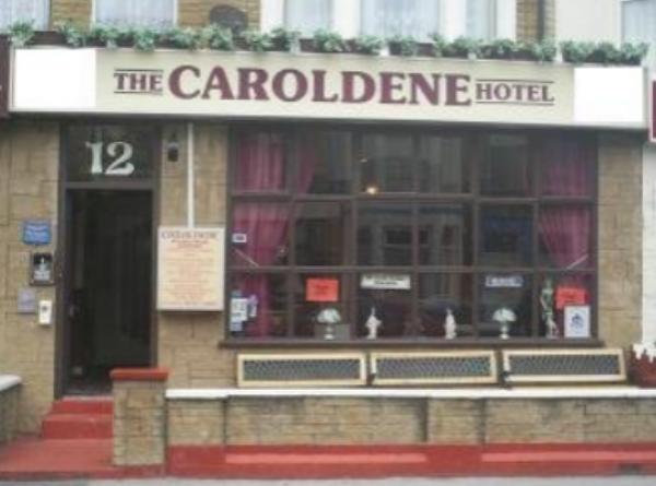 Caroldene Hotel Blackpool