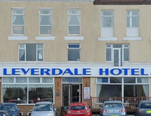 Leverdale Hotel Blackpool