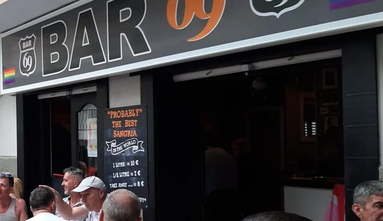 Bar 69 Benidorm