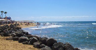 Gran Canaria Weather