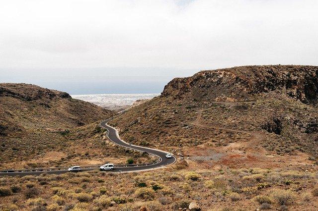 Car Hire Gran Canaria