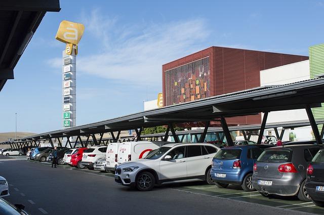 Cheap Car Hire Gran Canaria Airport