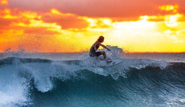 Surf School Playa del Ingles