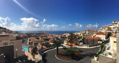 Arguineguin Gran Canaria
