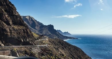 Gran Canaria Tourist Information