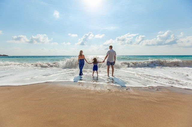 Family Friendly Holidays in the Sun