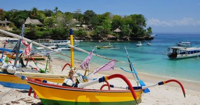 East Bali Holidays