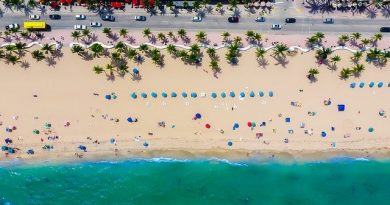 What are the Best Beaches in Florida