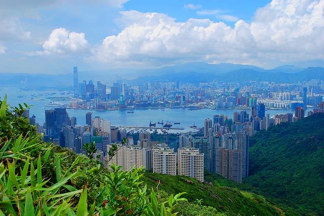 Hong Kong Holiday Rentals