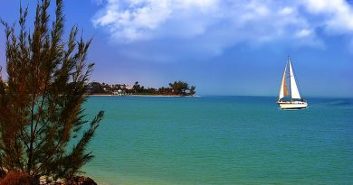 Best Places to Go on Holiday in Florida