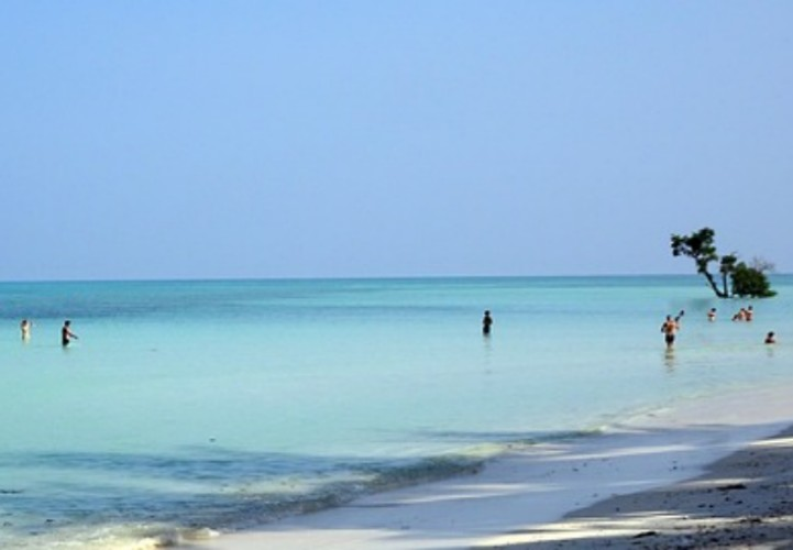 Places to Visit in the Andamans