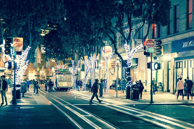 Bay Area Bars San Francisco