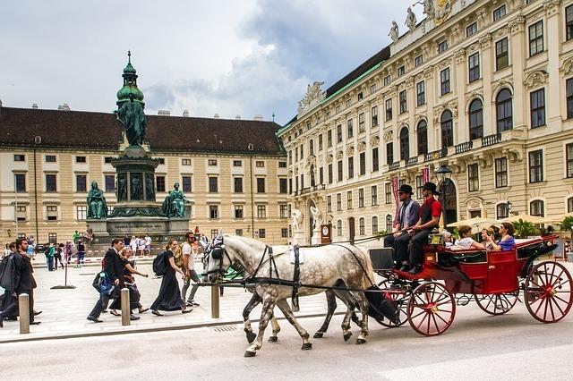 Exploring Viennese Culture