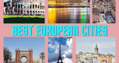 What are the Best Cities to Visit in Europe
