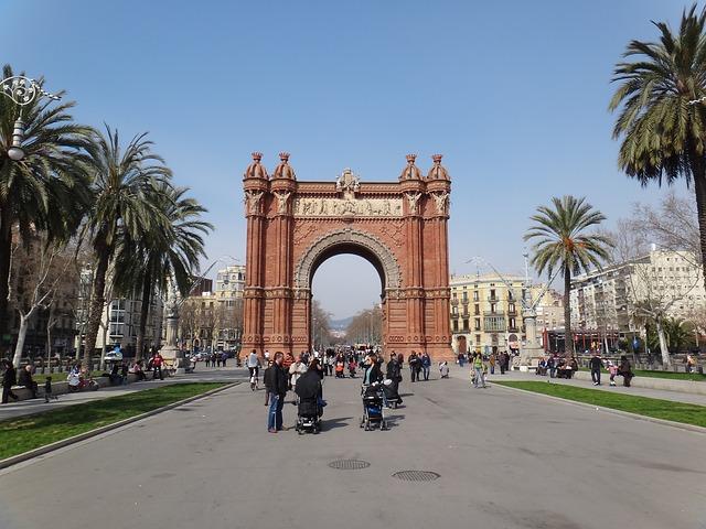 Cheap City Breaks to Barcelona