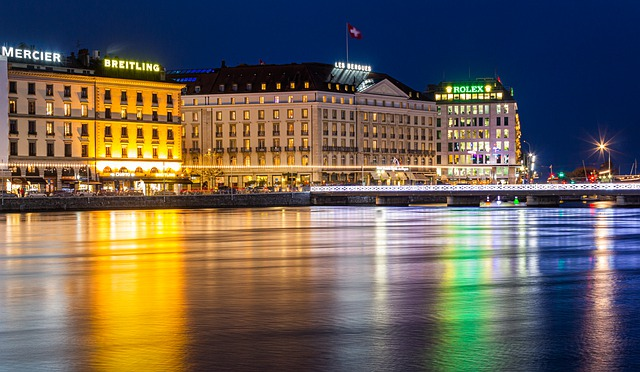 Cheap Geneva Holidays Swiss