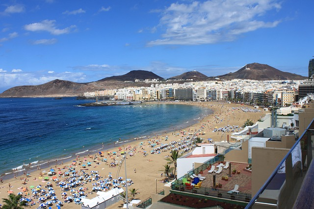 Last Minute Holidays to Gran Canaria