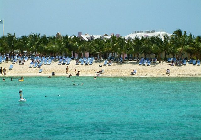 Turks and Caicos Holidays